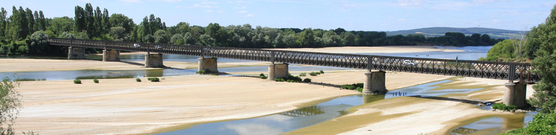 Pont de Pouilly-sur-Loire